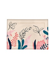 Abstract Floral Pillow Sham - Standard thumbnail