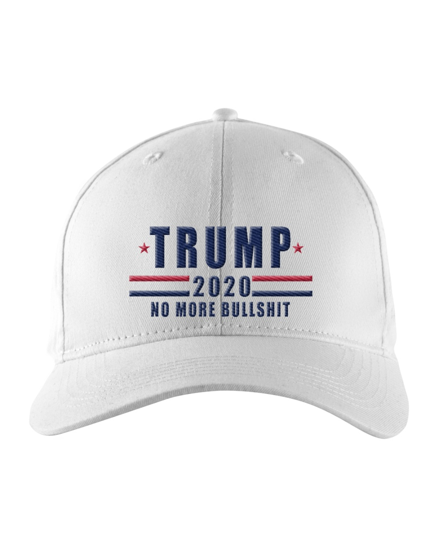 Trump 2020 Embroidered Hat