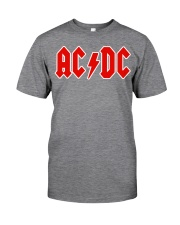 My Legend Classic T-Shirt front