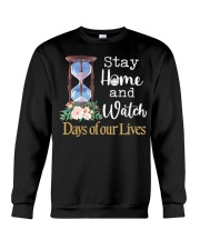 days of our lives Crewneck Sweatshirt thumbnail
