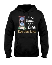 days of our lives Hooded Sweatshirt thumbnail