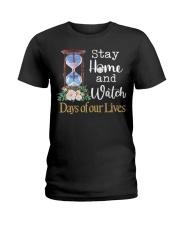 days of our lives Ladies T-Shirt thumbnail