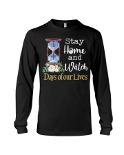 days of our lives Long Sleeve Tee thumbnail