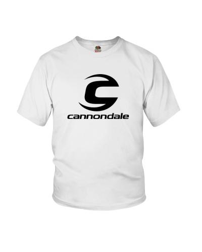 cannondale logo tshirt