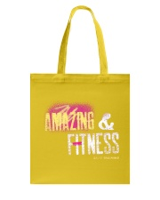 T-Shirts for Gym  Tote Bag thumbnail