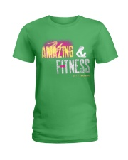 T-Shirts for Gym  Ladies T-Shirt tile