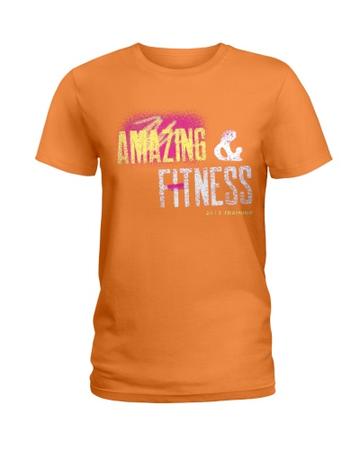 T-Shirts for Gym