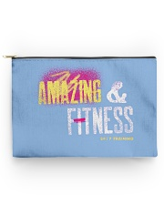T-Shirts for Gym  Accessory Pouch - Large thumbnail
