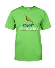 T-Shirts for everyone Classic T-Shirt thumbnail