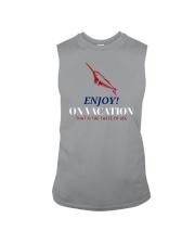T-Shirts for everyone Sleeveless Tee thumbnail