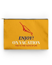 T-Shirts for everyone Accessory Pouch - Standard front
