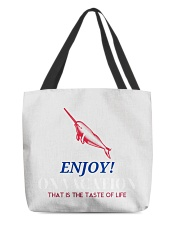 T-Shirts for everyone All-over Tote thumbnail