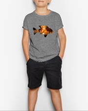 leisure FISHING AND TRAVEL ILLUSTRATION DESIGN Youth T-Shirt lifestyle-youth-tshirt-front-1
