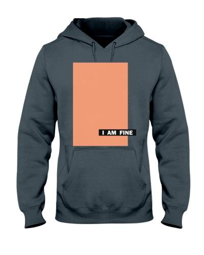 I AM FINE design