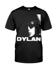 Bob Dylan Classic T-Shirt front