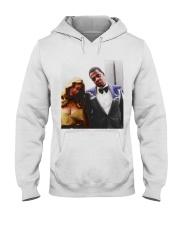 Jay-z And Beyonc Hooded Sweatshirt thumbnail