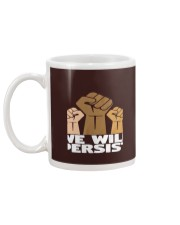 31 - Womens March  She Persisted Mug back