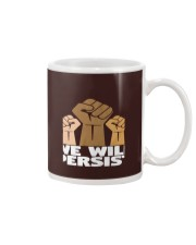31 - Womens March  She Persisted Mug front