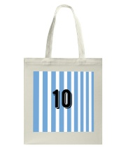 Football Love  Tote Bag thumbnail