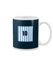 Football Love  Mug thumbnail