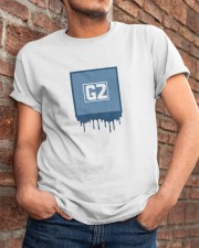 G2 Box Classic T-Shirt apparel-classic-tshirt-lifestyle-26