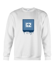 G2 Box Crewneck Sweatshirt thumbnail