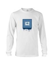 G2 Box Long Sleeve Tee thumbnail