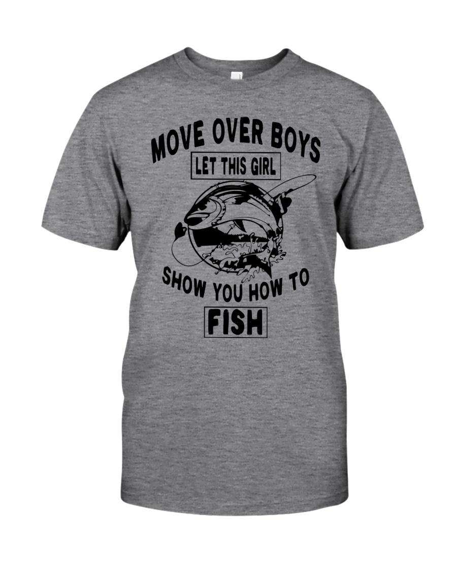 Limited Edition Classic T-Shirt Classic T-Shirt