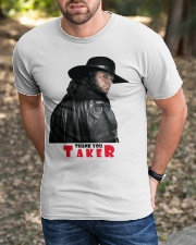 KING OF KINGS TAKER T-Shirt Classic T-Shirt apparel-classic-tshirt-lifestyle-front-52