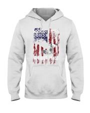 Eagle Democracy Hooded Sweatshirt thumbnail