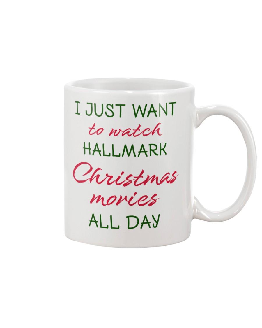 i just want to watch Mug