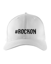 ROCKON SERIES HEADWEAR Embroidered Hat thumbnail