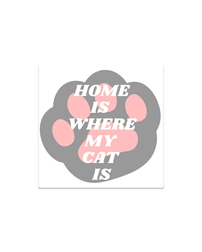 Home is Cat