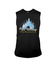 Malt-Whiskey-Shirt-Most-Magical-Drink-Shirt Sleeveless Tee thumbnail
