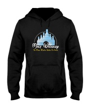 Malt-Whiskey-Shirt-Most-Magical-Drink-Shirt Hooded Sweatshirt thumbnail