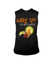 WAKE YP TO BE HAPPY 2020 Sleeveless Tee thumbnail