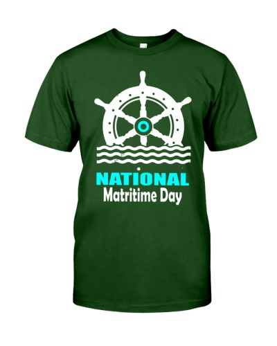 National Matritime Day