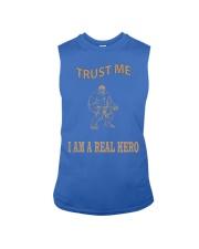 Real Hero Sleeveless Tee thumbnail