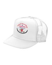 test cap Trucker Hat left-angle