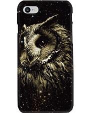 I LOVE OWL  Phone Case thumbnail