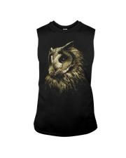 I LOVE OWL  Sleeveless Tee thumbnail