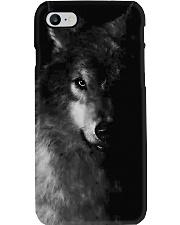 I LOVE WOLF Phone Case thumbnail