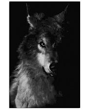 I LOVE WOLF 11x17 Poster thumbnail