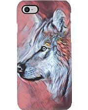 WOLF PHONE CASE Phone Case i-phone-7-case
