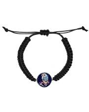 I LOVE OWL Cord Circle Bracelet thumbnail