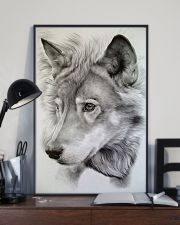WOLF POSTER 11x17 Poster lifestyle-poster-2