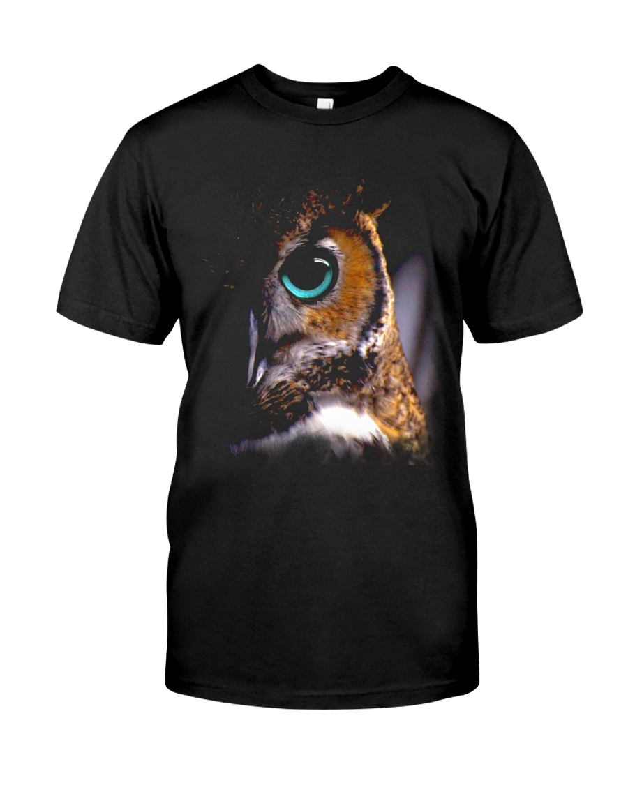 I LOVE OWL  Classic T-Shirt
