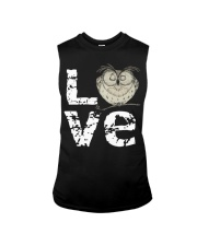 I LOVE OWL  Sleeveless Tee thumbnail