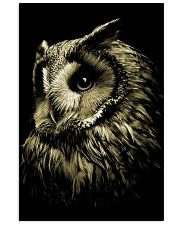 I LOVE OWL  Vertical Poster tile