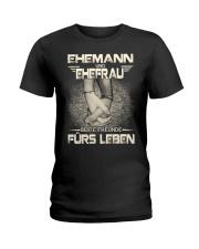 Limitierte Edition Ladies T-Shirt thumbnail